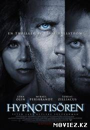 Гипнотизер / Hypnotisören / The hypnotist (2012)